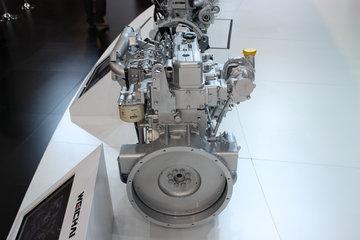 潍柴WP4.1Q160E50 国五 发动机