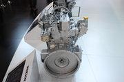 潍柴WP4.1Q160E50 160马力 4.1L 国五 柴油发动机