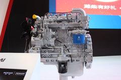 潍柴WP2.1Q82E50 82马力 2.1L 国五 柴油发动机