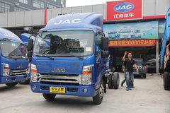 江淮 帅铃H330 120马力 3308轴距单排轻卡底盘(气刹)(HFC1048P71K1C2) 卡车图片