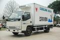 江铃 凯运 110马力 4.2米单排冷藏车(JX5044XLCXGA2)