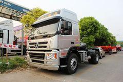 大运 N8E重卡 290马力 4X2牵引车(CGC4108WD42) 卡车图片