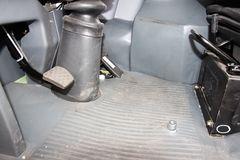 NG80自卸车驾驶室                                               图片