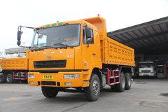 华菱 重卡 300马力 6X4 5.6米自卸车(HN3250B34C6M4) 卡车图片