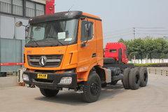北奔 V3重卡 336马力 6X4 5.8米自卸车(ND32502B41J7) 卡车图片