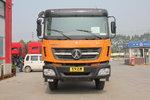北奔 V3重卡 350马力 6X4 5.6米自卸车(ND3250BD5J7Z01)