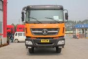 北奔 V3重卡 350马力 6X4 5.8米自卸车(ND3250BD5J7Z01)