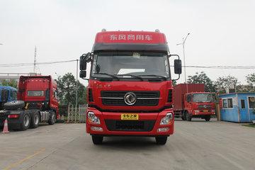 东风商用车 天龙重卡 420马力 6X4危化品牵引车(DFH4250A6)