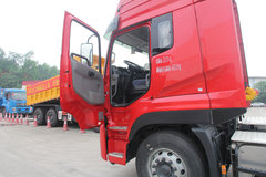 东风商用车 天龙重卡 启航版 420马力 6X4牵引车(DFL425AX16A) 卡车图片