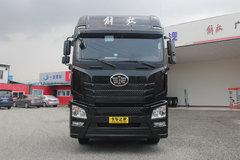 青岛解放 JH6重卡 危化版 420马力 6X4 危险品牵引车(CA4250P25K2T1E5A1)图片