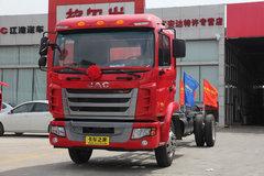 江淮 格尔发K3中卡 150马力 4X2 6.8米载货车底盘(HFC1161PZ5K1E1AF) 卡车图片