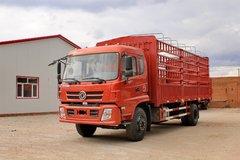 东风华神 御虎中卡 180马力 4X2 6.8米仓栅式载货车(DFS5168CCYL1)