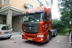 联合卡车 U460重卡 460马力 6X4牵引车(SQR4251D6ZT4-6) 卡车图片