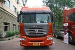 联合卡车 U440重卡 440马力 6X4牵引车(QCC4252D654)图片