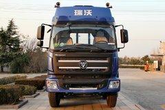 福田 瑞沃中卡 190马力 6X2 6.8米栏板式载货车(BJ1255VNPHE-1) 卡车图片