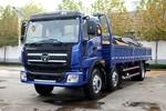 福田 瑞沃Q5 220马力 6X2 7.2米栏板载货车(BJ1255VNPHE-FA)图片