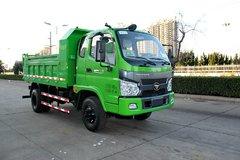 福田瑞沃 113马力 3.7米自卸车(BJ3045D9PEA-1) 卡车图片