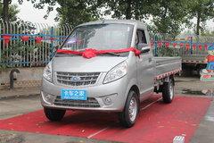 南骏汽车 瑞逸 1.3L 82马力 汽油 3米单排栏板微卡(CNJ1021SDA30M) 卡车图片