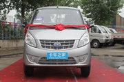南骏汽车 瑞逸 1.3L 87马力 汽油 2.6米单排栏板微卡(国五)(CNJ1021SDA30V)