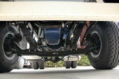 福田 欧曼ETX 5系重卡 336马力 4X2牵引车(BJ4182SLFKA-XA) 卡车图片