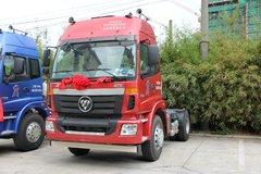 福田 欧曼ETX 6系重卡 270马力 4X2牵引车(BJ4183SLFHA-AA)