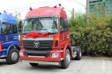 福田 欧曼ETX 5系重卡 460马力 6X4牵引车(BJ4253SNFKB-AG)