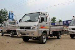 凯马 锐菱 1.1L 61马力 汽油 2.7米单排栏板微卡(KMC1030LLB26D4) 卡车图片