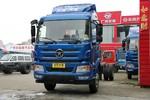 大运 N6中卡 165马力 4X2 6.8米载货车底盘(CGC1161D4UAA)