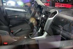 D-MAX皮卡驾驶室                                               图片