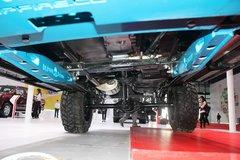 江西五十铃 D-MAX 超豪华型 2.5L柴油 四驱 双排皮卡 卡车图片
