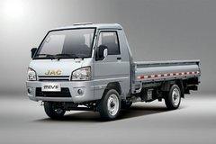 江淮 好运V系 1.051L S系 61马力 汽油 3.3米单排栏板式微卡 卡车图片
