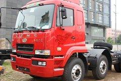 华菱之星 重卡 336马力 6X2牵引车(HN4250B34B6M4) 卡车图片