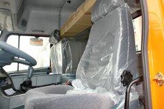 华菱之星载货车驾驶室                                               图片