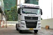 中国重汽 汕德卡SITRAK C7H重卡 540马力 6X4牵引车(ZZ4256V324HE1B)