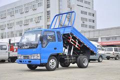 江淮 好运G340 129马力 4米自卸车(HFC3120PB91K1C7) 卡车图片