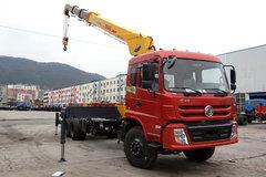 东风 240马力 6X4 随车吊(东风特商)(EQ5258JSQF2)