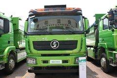 陕汽重卡 德龙X3000 336马力 6X4 5.6米新型渣土车(SX32565R384)