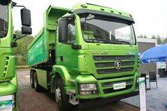 陕汽重卡 德龙新M3000 336马力 6X4 5.6米新型渣土车(SX3256MR384)