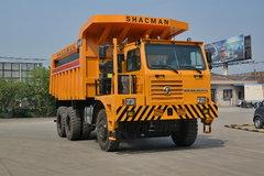 陕汽通力 420马力 6X4 非公路自卸车(STL3800PJ394C) 卡车图片