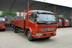 东风 多利卡D8 150马力 5.8米排栏板载货车(DFA1090L13D5) 卡车图片