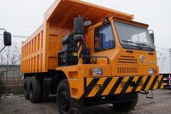 陕汽通力 385马力 6X4 非公路自卸车(STL3601PH384C) 卡车图片
