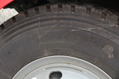 一汽解放 J6L中卡 164马力 4X2 7.7米载货车底盘(CA5160XXYP62K1L5A1E4) 卡车图片