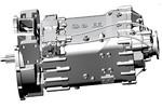 采埃孚ZF16T2280 变速箱