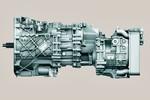 采埃孚ZF12AS2541 AMT 变速箱(带缓速器)