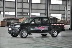开瑞 杰虎领航版 2.8L 柴油 两驱双排皮卡 卡车图片