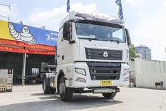中国重汽 汕德卡SITRAK C7H重卡 360马力 4X2牵引车(危化运输)(ZZ4186V361HE1W) 卡车图片