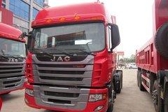 江淮 格尔发K3重卡 430马力 6X4牵引车(HFC4251P1K7E33QF) 卡车图片