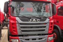 江淮 格尔发K3 300马力 8X4 8米自卸车(HFC3311P2K4H41F) 卡车图片
