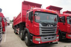 江淮 格尔发K3 300马力 8X4 7米自卸车(HFC3311P1K4H35H1F) 卡车图片