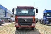 福田 欧马可5系中卡 高效版 170马力 4X2 6.75米排半栏板载货车(BJ1169VKPEK-A2)